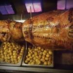 Full Lamb Spitbraai